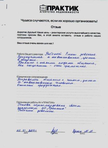 Кулик М.М.